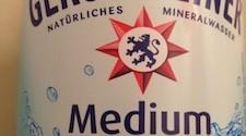 Gerolsteiner Medium