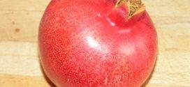 Granatapfel – Die Frucht mit gesunder Wirkung
