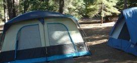 Camping Urlaub – idyllisch und schön