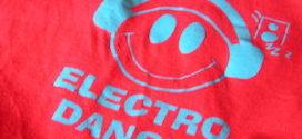 T-Shirts bedrucken lassen