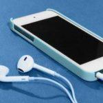 Smartphone Ledertasche
