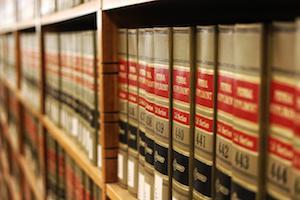 Bücher Anwalt