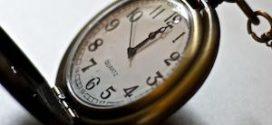 Defekte Uhren reparieren